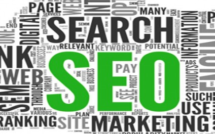 Keywords for SEO success